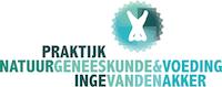 Praktijk Natuurgeneeskunde & Voeding Logo
